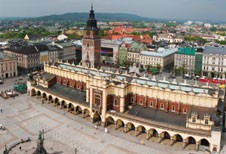 Krakow custom tours